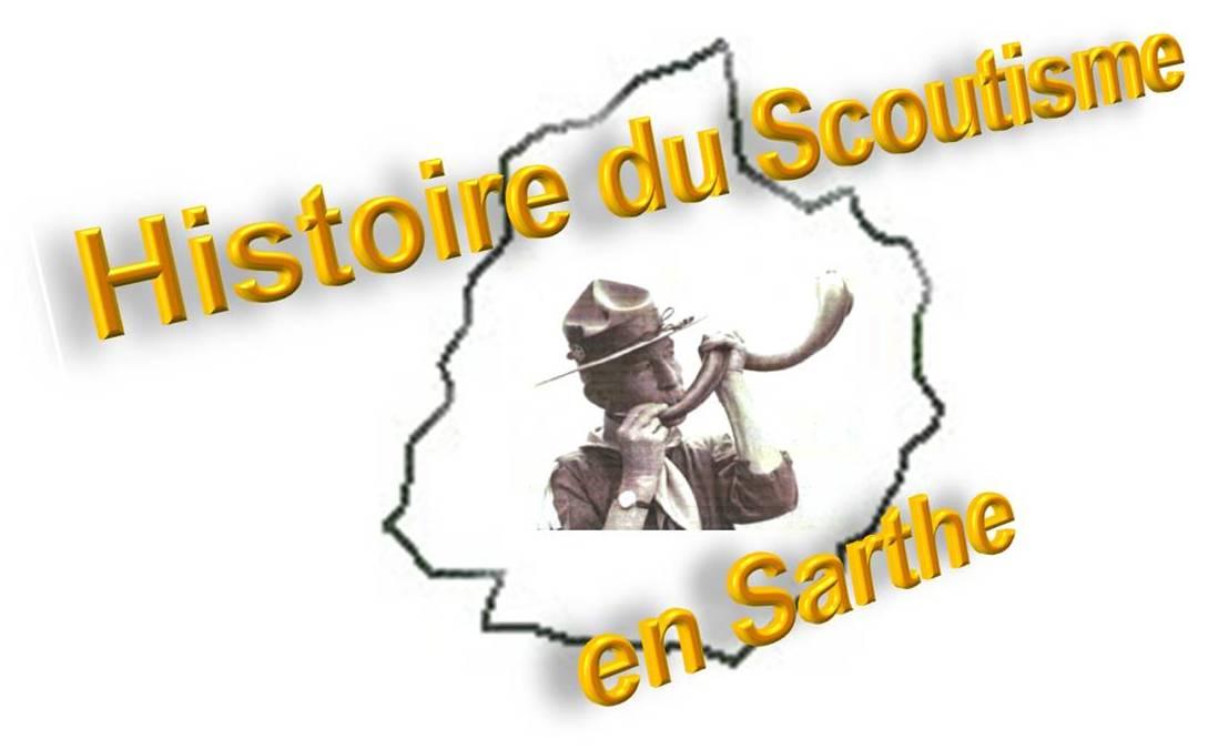 Scoutisme en Sarthe