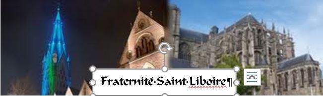 Fraternité Saint Liboire